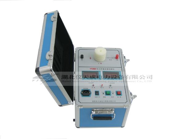 YTC620氧化锌避雷器直流参数测试仪