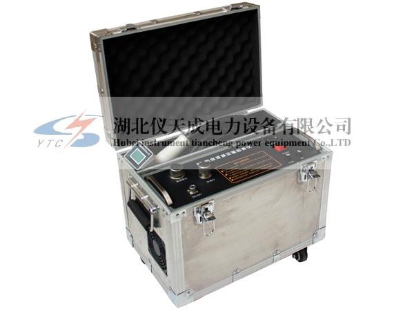 YTC4503 SF6气体检漏仪