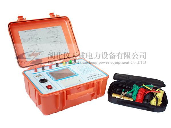 YTC2168互感器测试校验仪