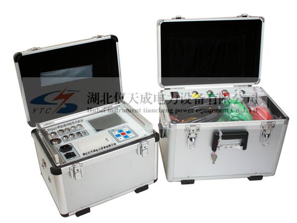 YTC3983斷路器動特性分析儀
