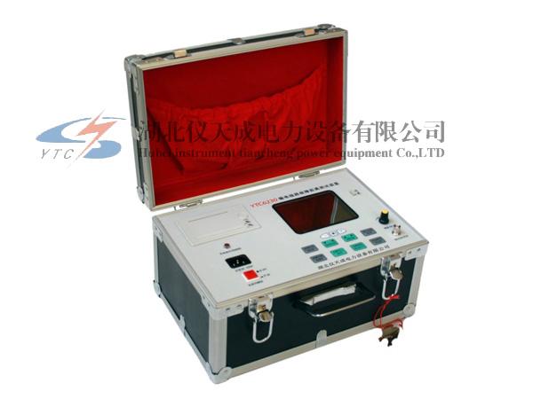 YTC6230输电线路故障距离测试仪