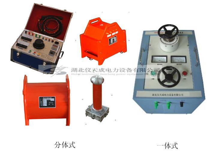 YTCDJ系列电机耐压试验装置
