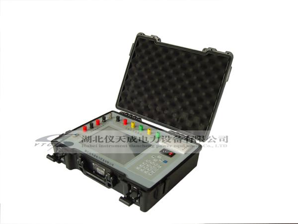 YTC2145电流互感器现场测试仪