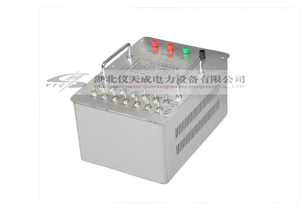YTC2110电压互感器负荷箱