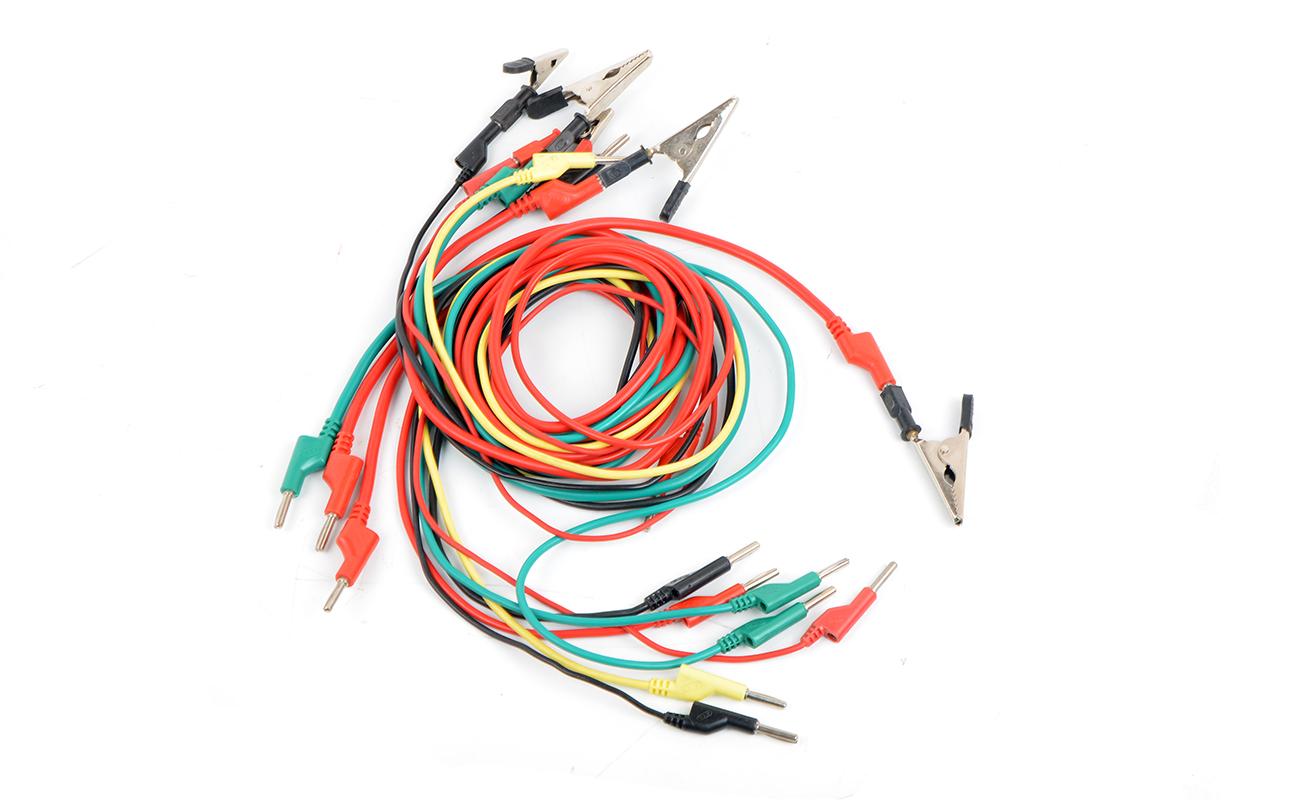 YTC402三相热继电器测试仪连接线1