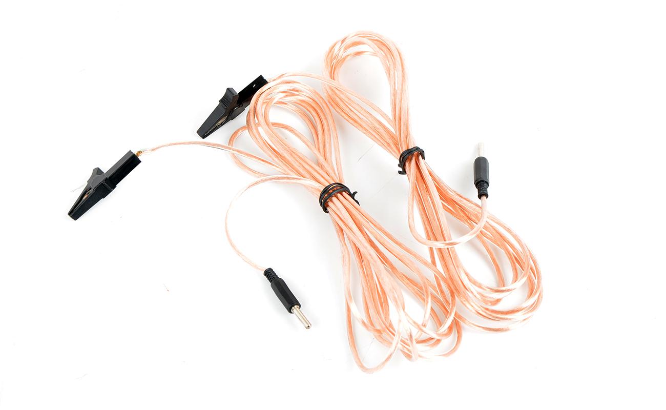 YTC620H氧化锌避雷器带电测试仪接地线