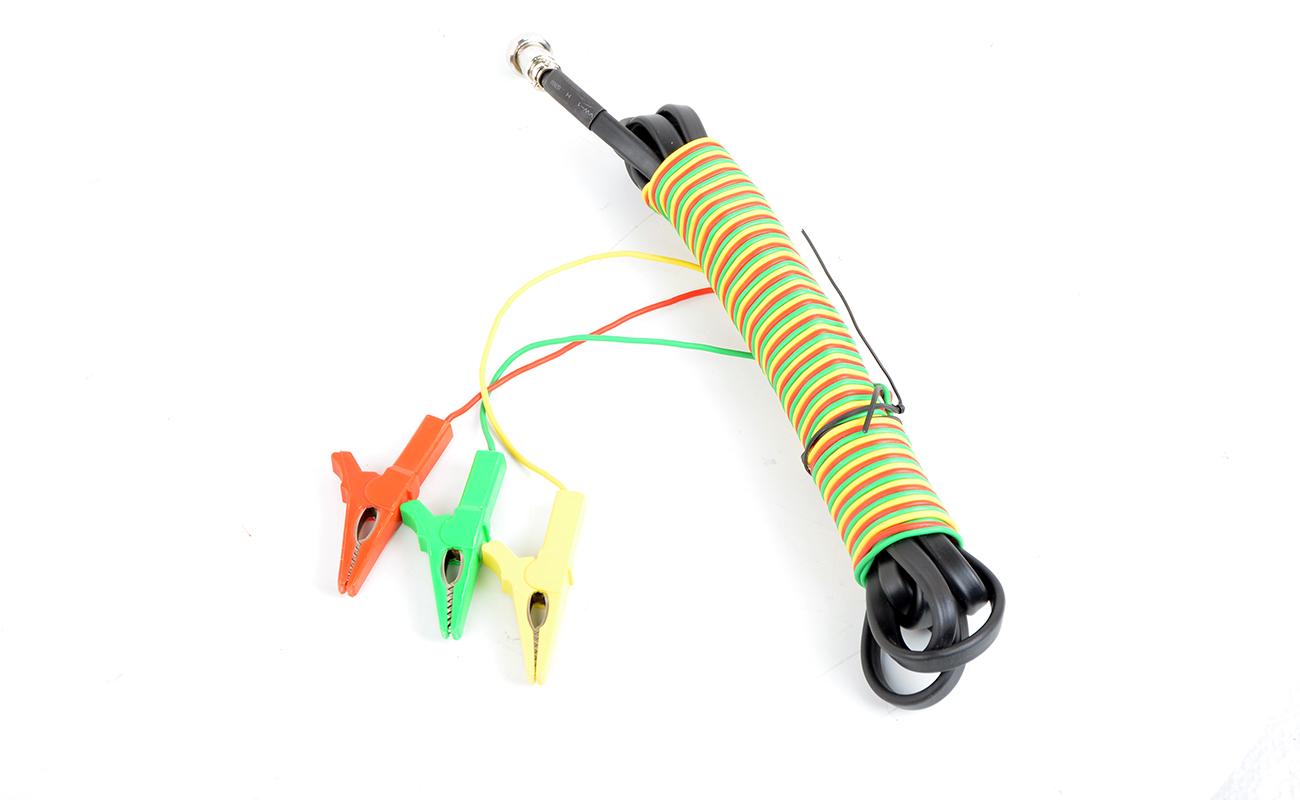 YTC620H氧化锌避雷器带电测试仪连接线1