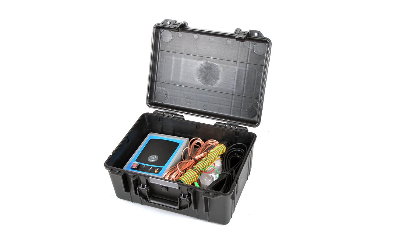 YTC620H氧化锌避雷器带电测试仪配件箱