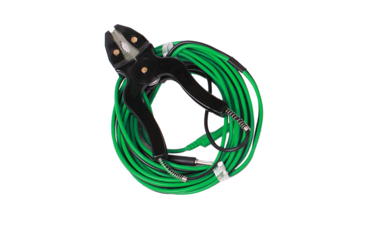 YTC316-10直流电阻测试仪连接线1