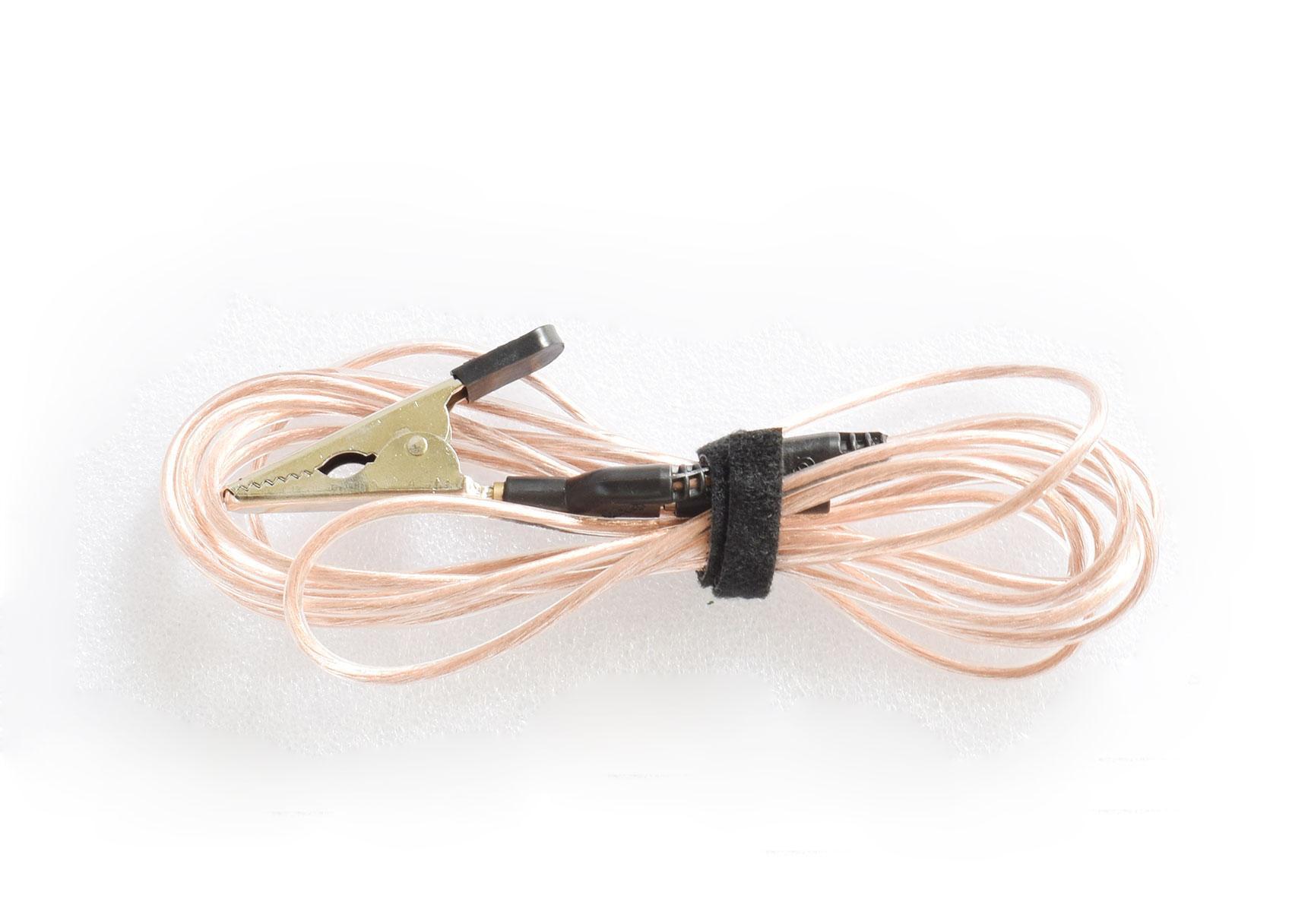 YTC316-10直流电阻测试仪连接线3