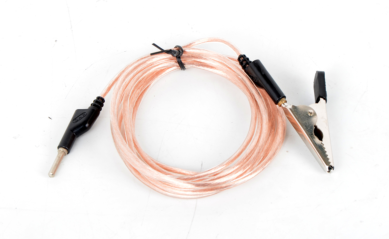 YTC5501B回路电阻测试仪接地线