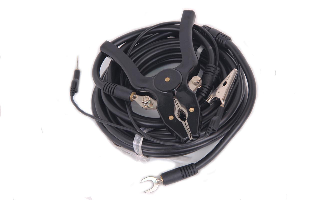 YTC5501hui路电zu测试仪连接线2