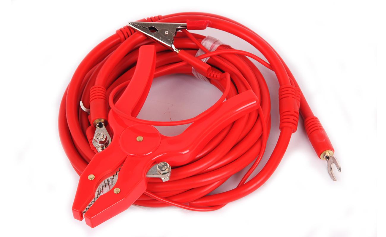 YTC5501hui路电zu测试仪连接线1