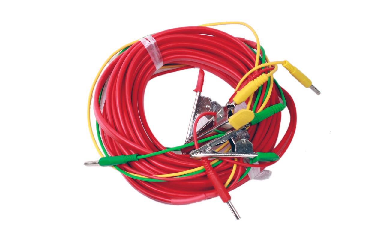 YTC3317全自动变比组别测试仪连接线1