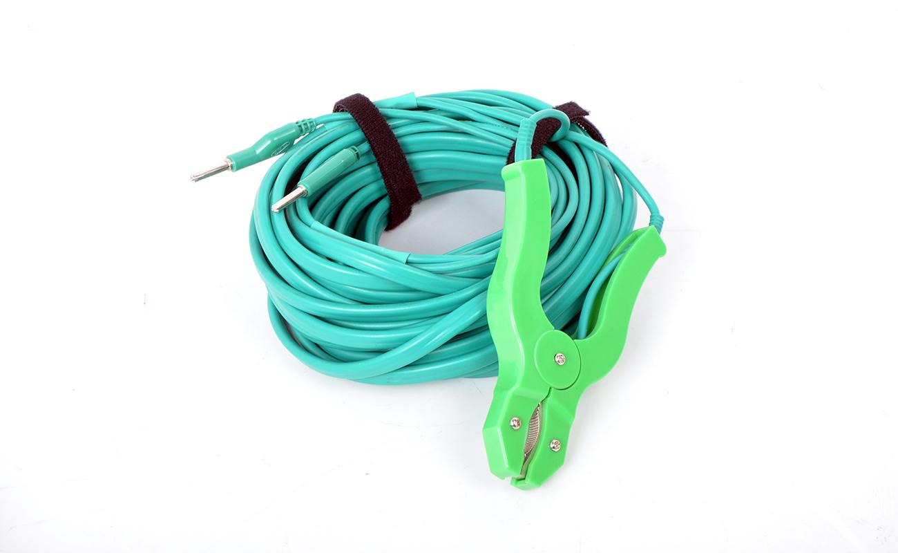 YTC6450输电线路工频参数测试仪连接线3