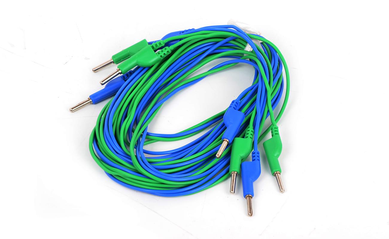 YTC860微机继电保护测试仪连接线3