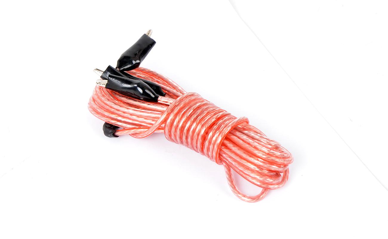 YTCZG-60kV/2mA直流高压发生器接地线