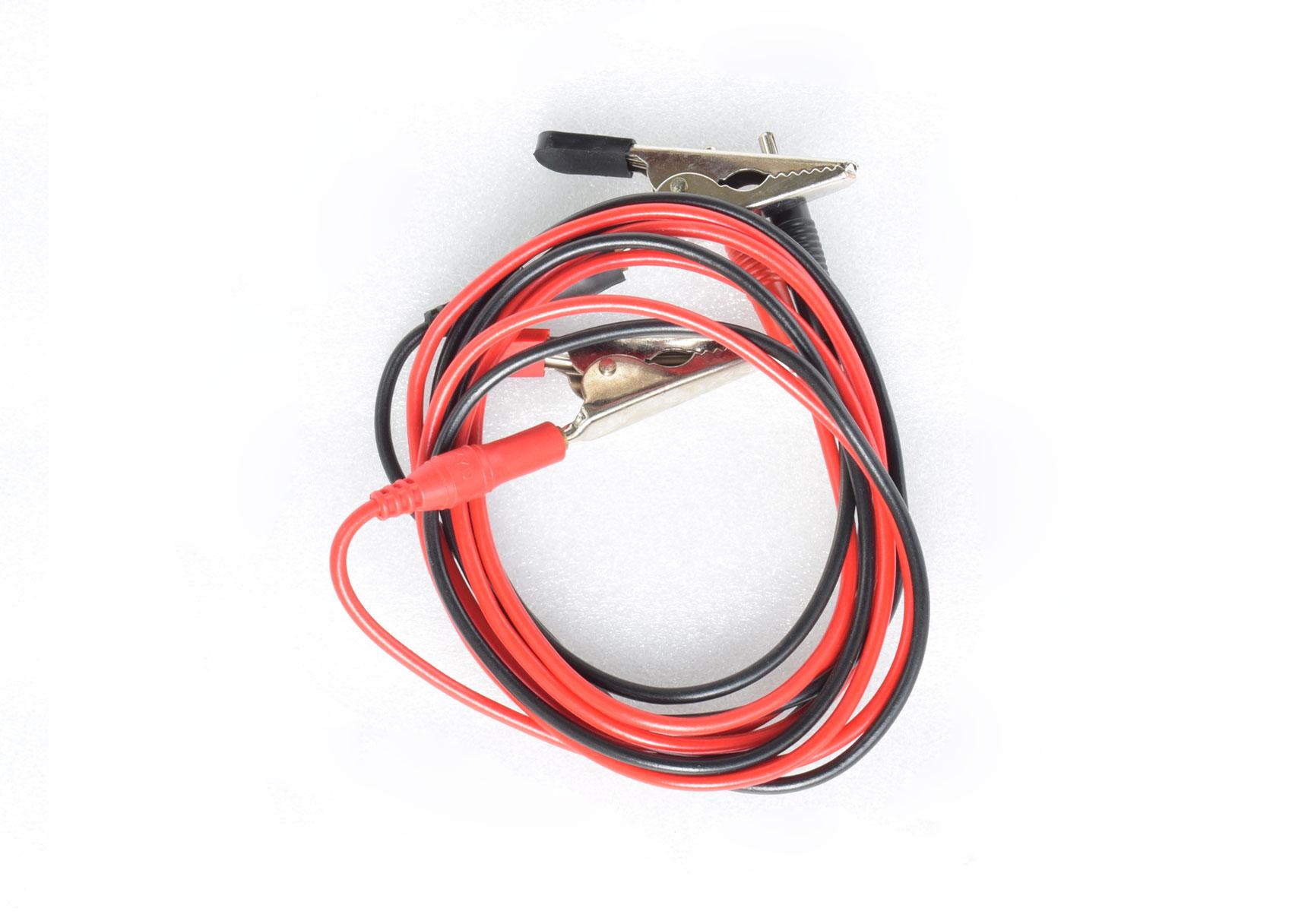 YTC2571数字接地电阻测试仪连接线1