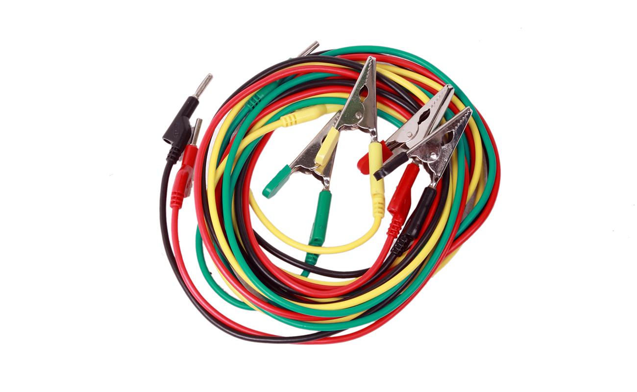 YTC3993变压器有载分接开关测试仪连接线1
