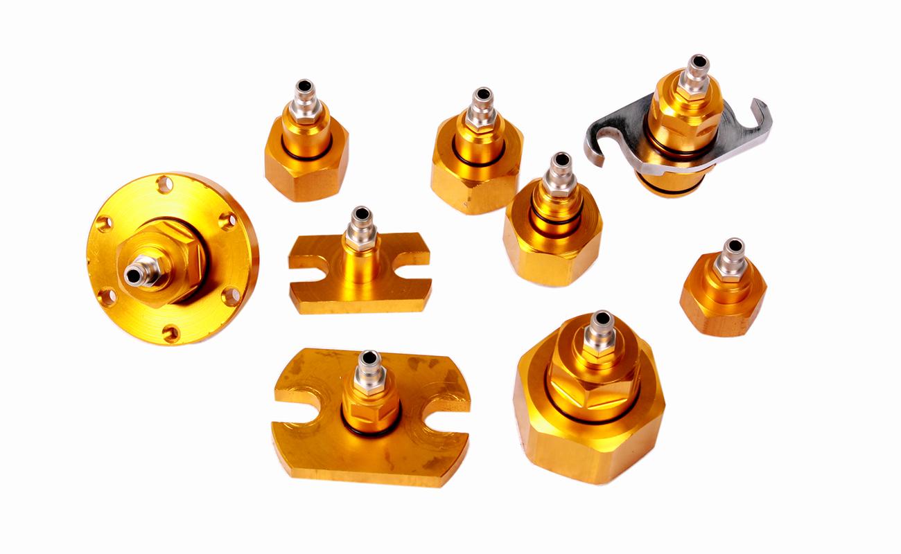 YTC4620-08 SF6微水测试仪配件