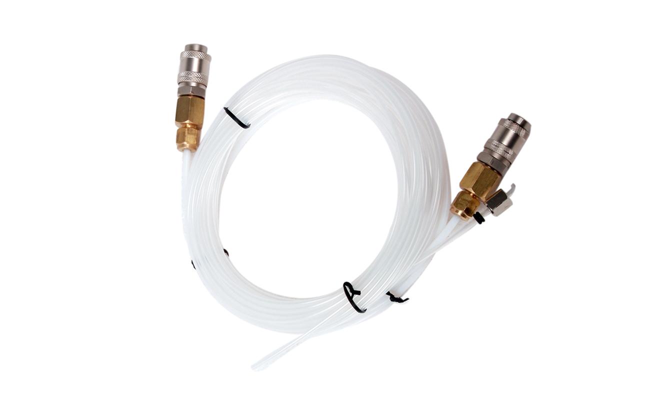 YTC4620-08 SF6微水测试仪连接线