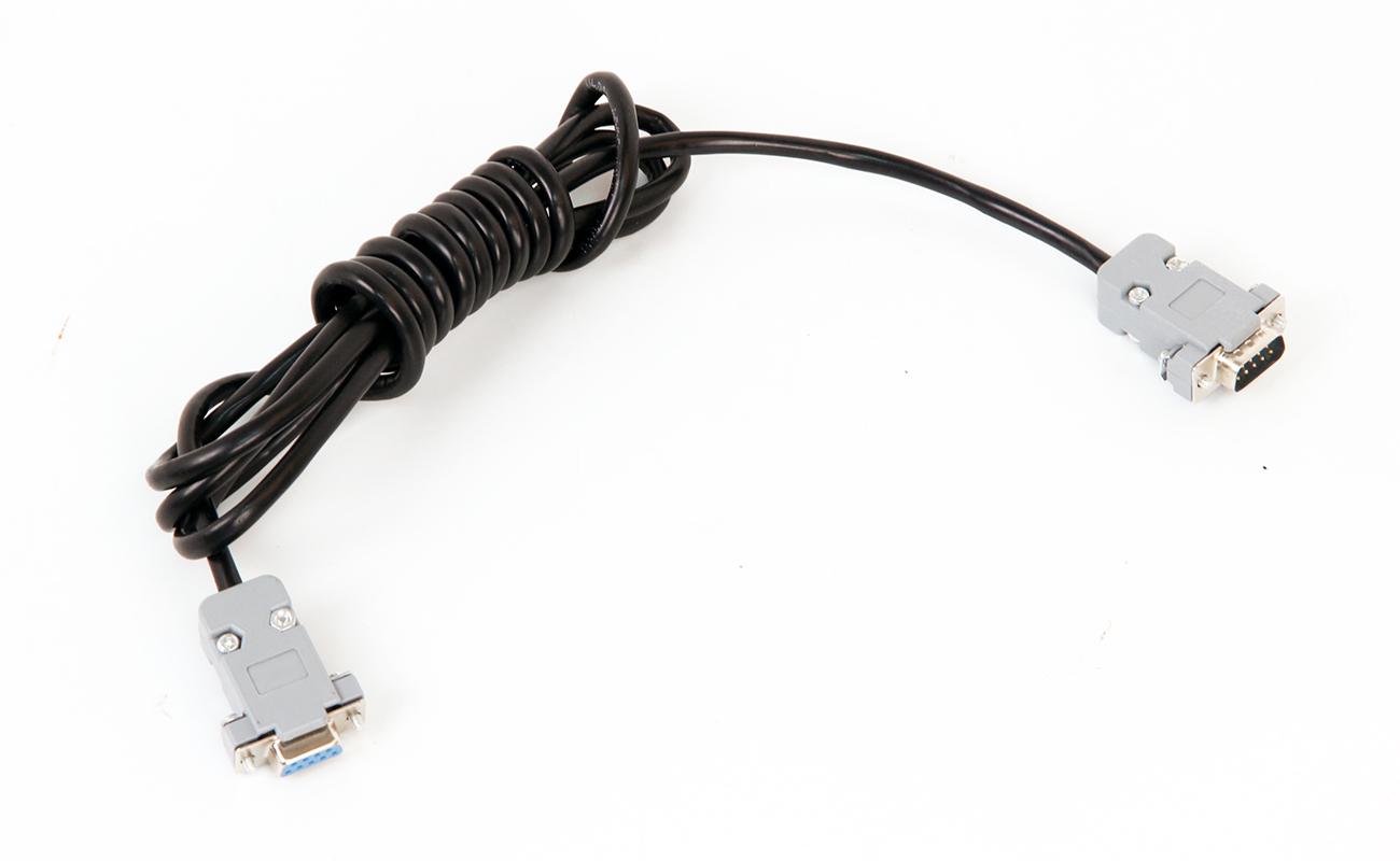 YTC2089手持式三相电能表现场校验仪连接线4