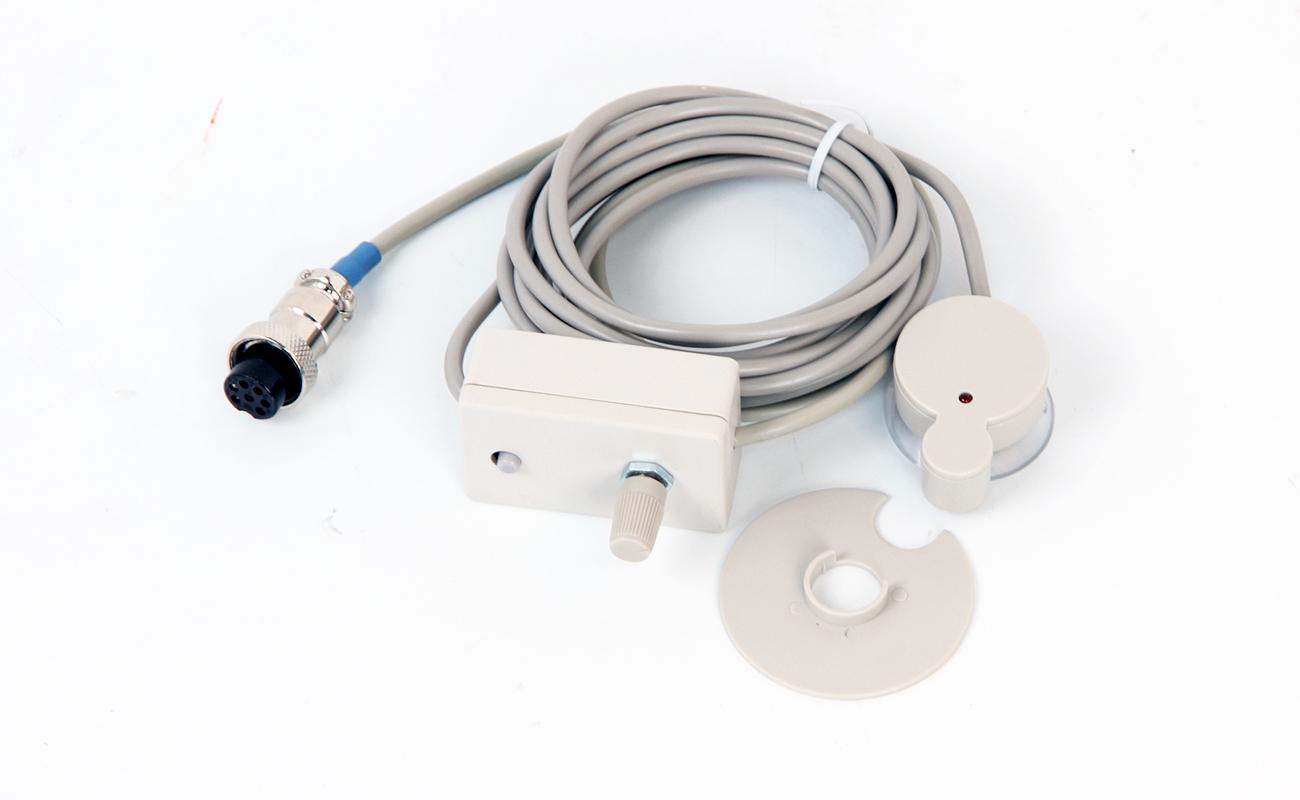 YTC2089手持式sanxiangdian能表现chang校验仪lian接线3