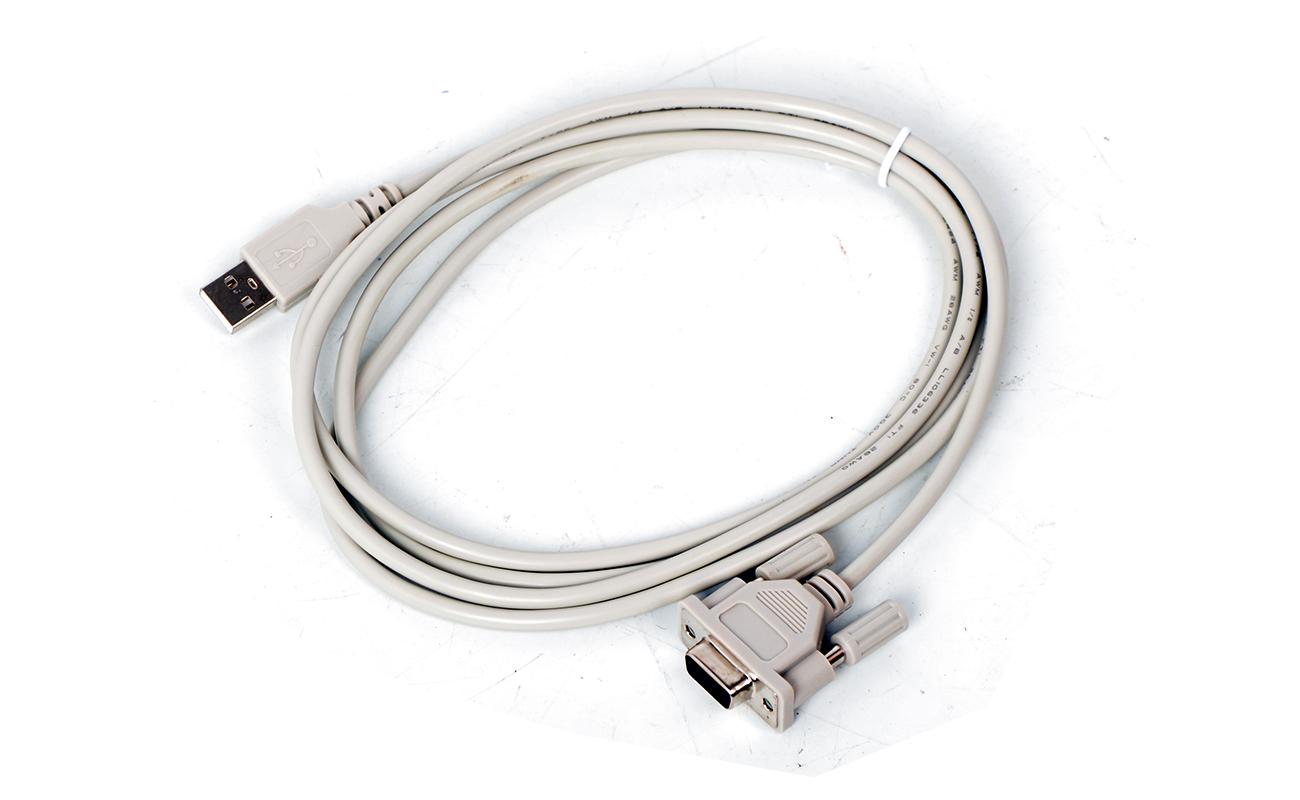 YTC2220S三相钳形相位伏安表连接线3