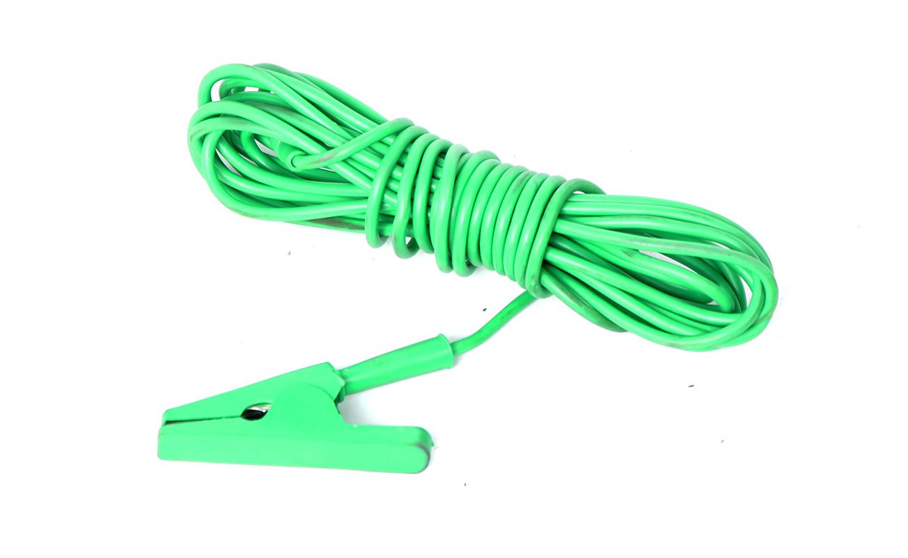 YTC2678水內冷發電機絕緣電阻測試儀連接線1