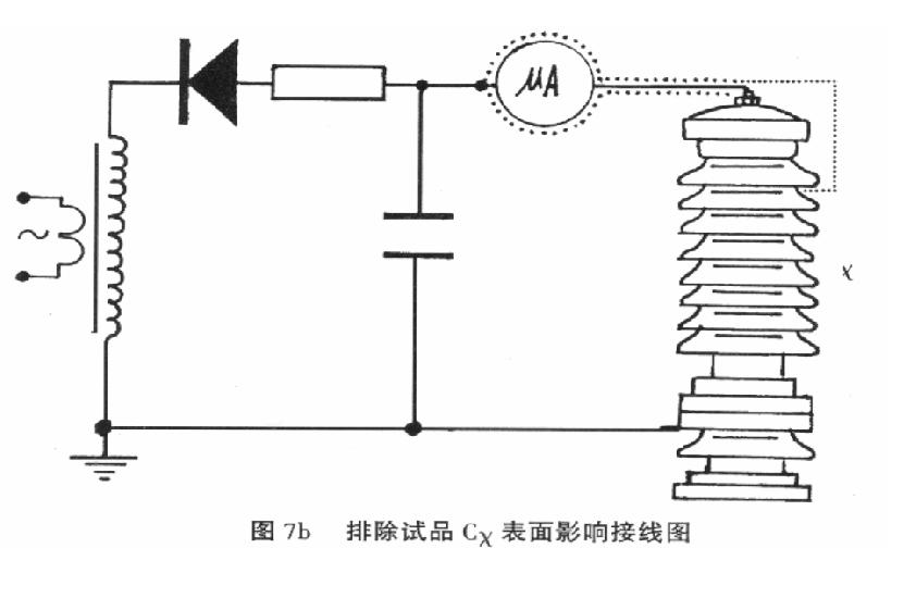 400kv直流高压发生器