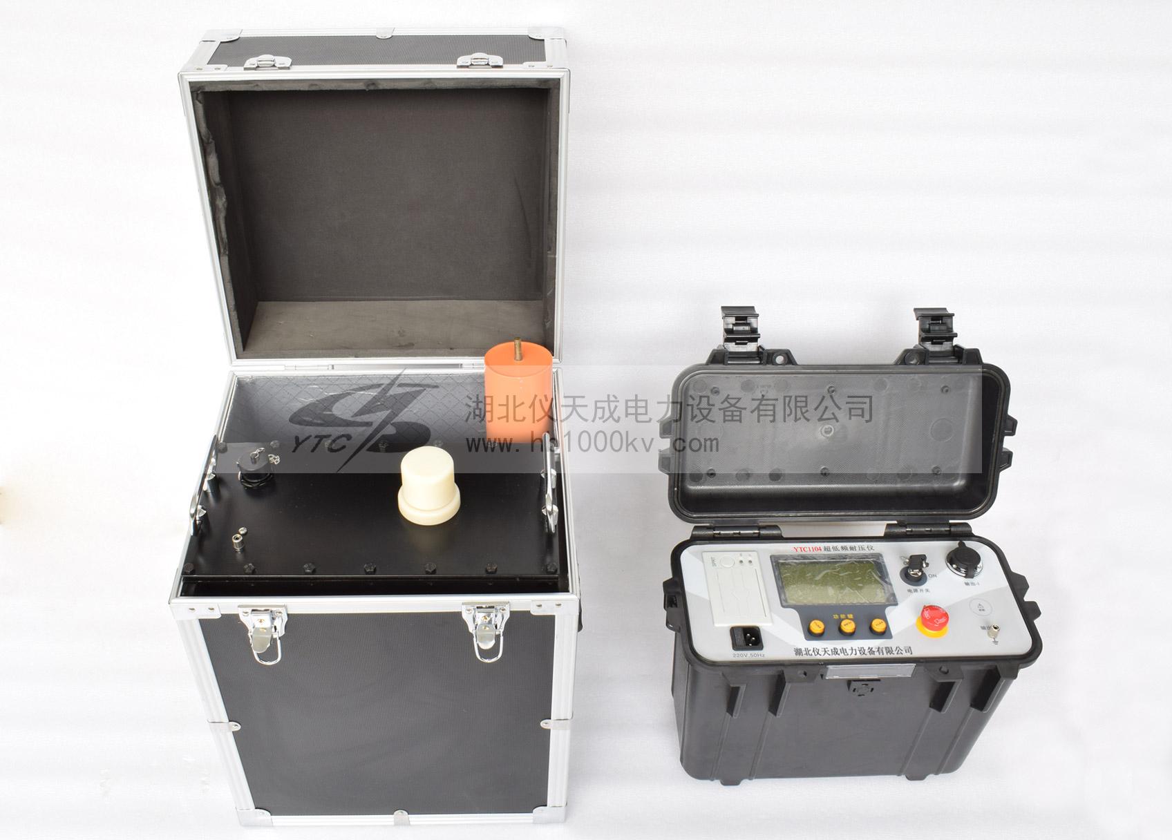 YTC1104chao低频高yafa生器主机