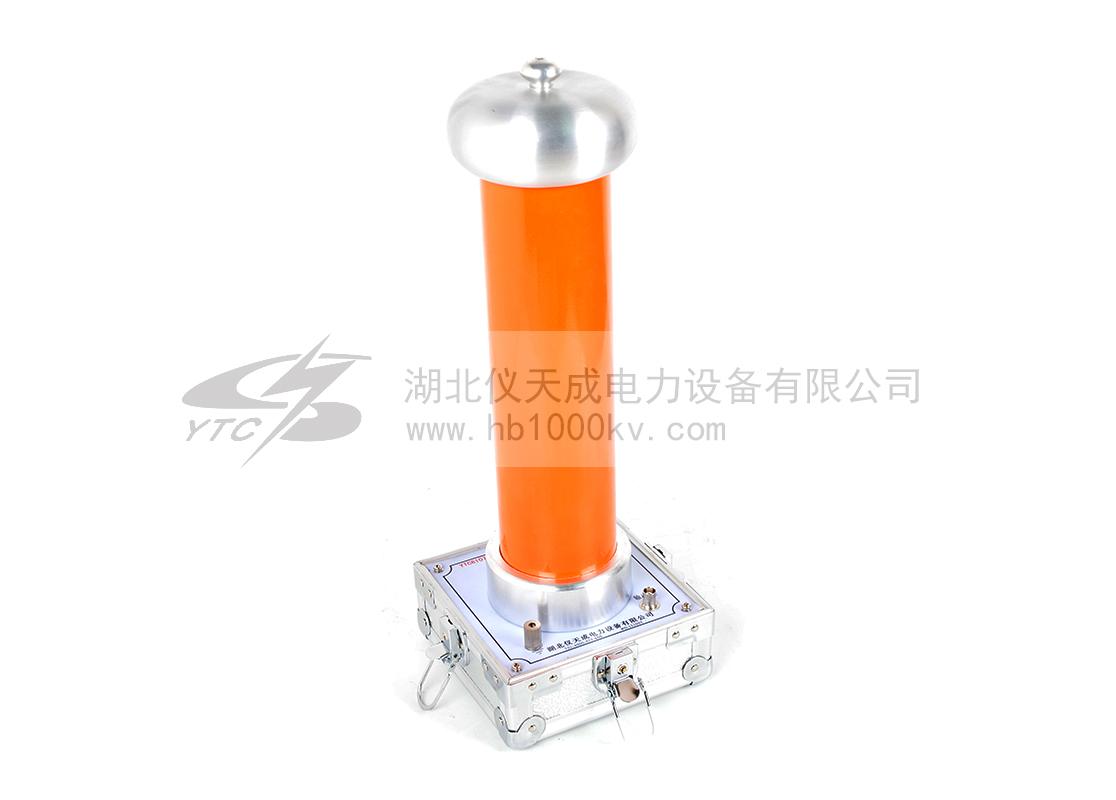 YTC8107系列电容分压器高压测量系统主机
