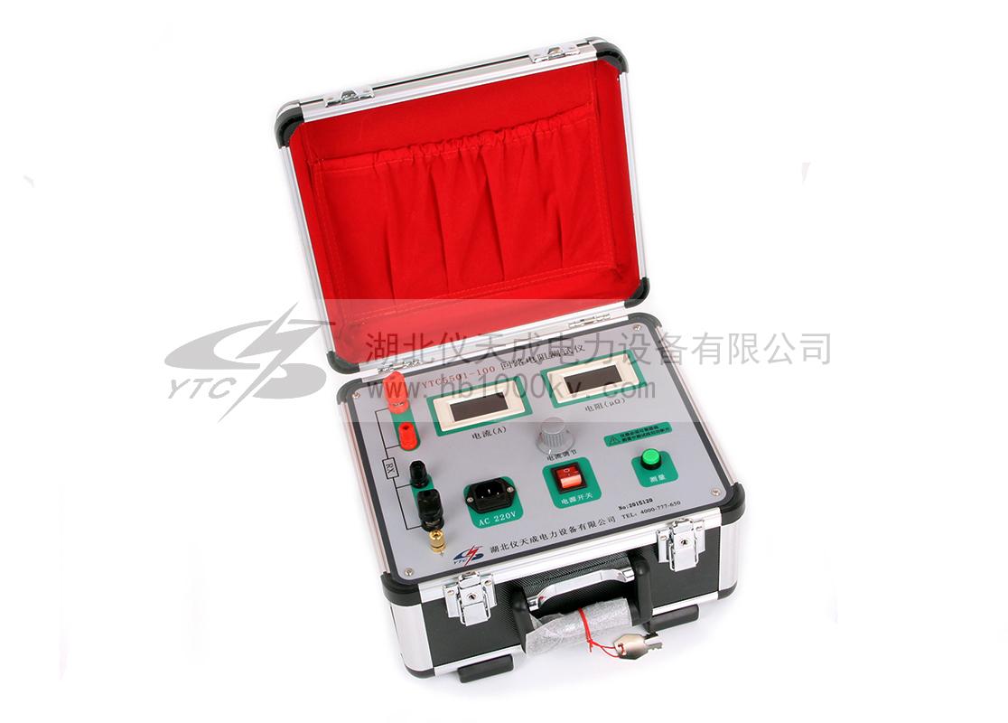 YTC5501hui路电zu测试仪主机