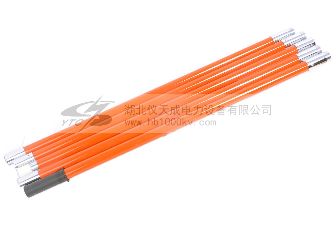 YTC915高压钳形漏电流表配件3