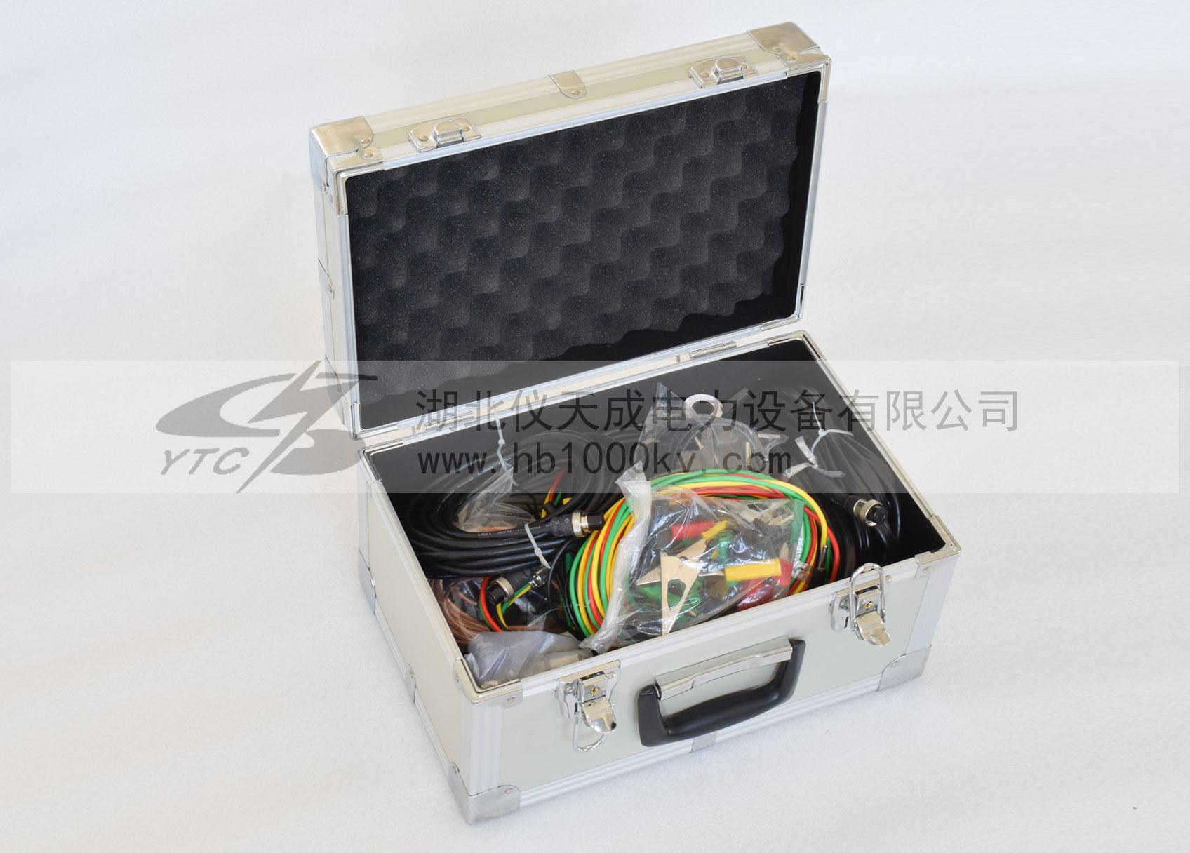 YTC3981断路器动特性测试仪配件箱