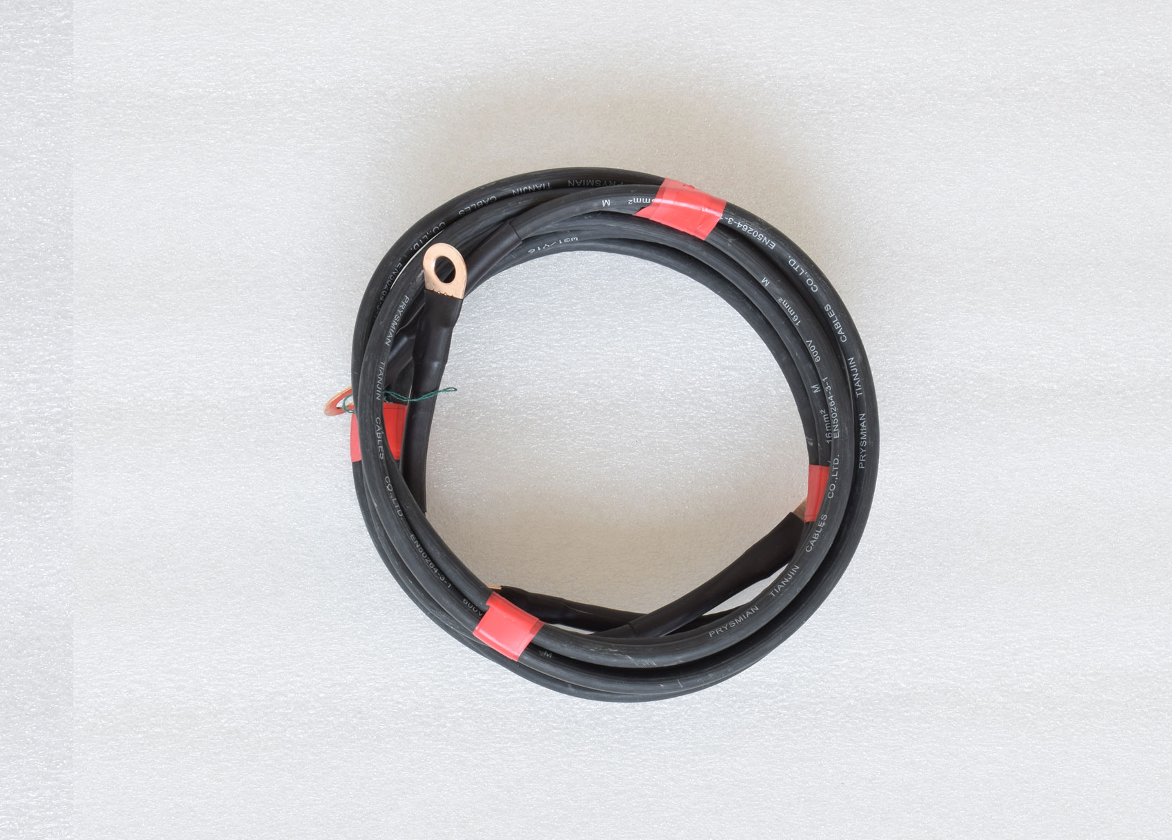 YTC401单相微机继电保护测试仪连接线1