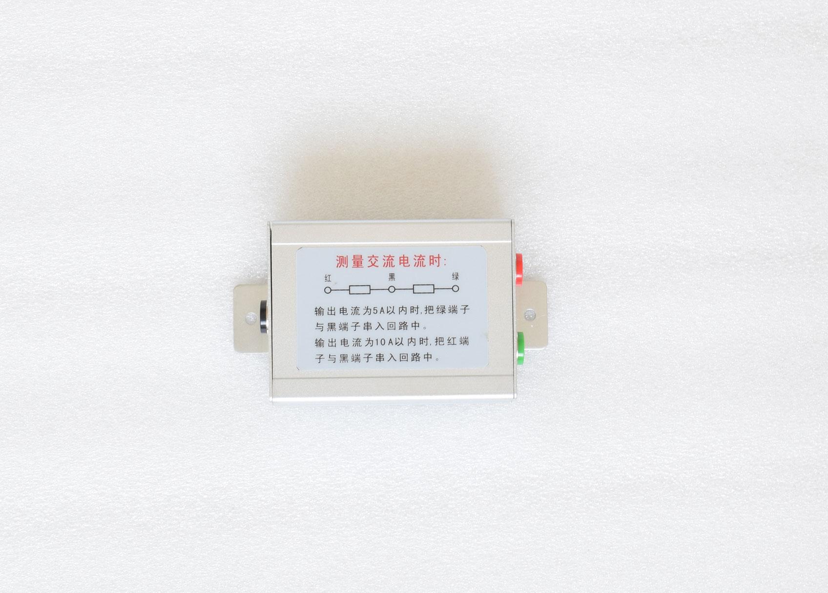 YTC401单相微机继电保护测试仪电阻盒