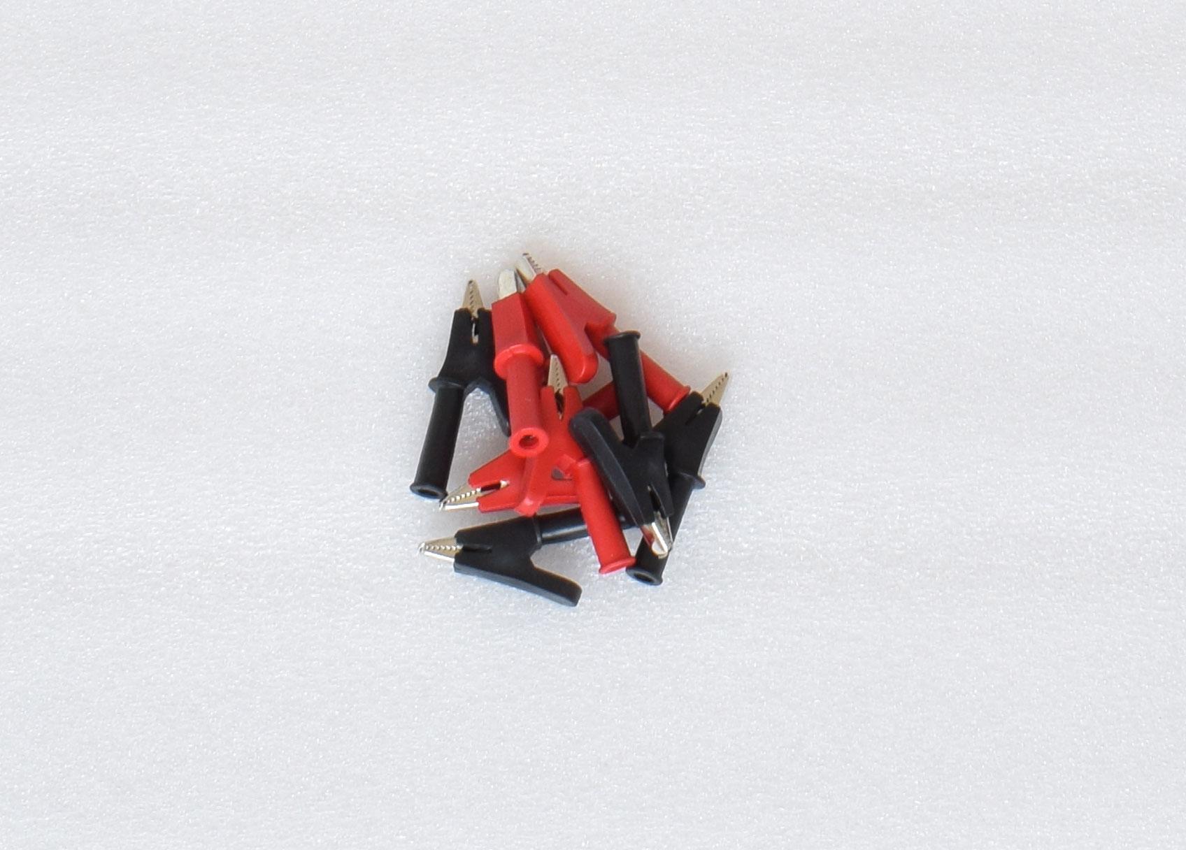 YTC401单相微机继电保护测试仪测试夹