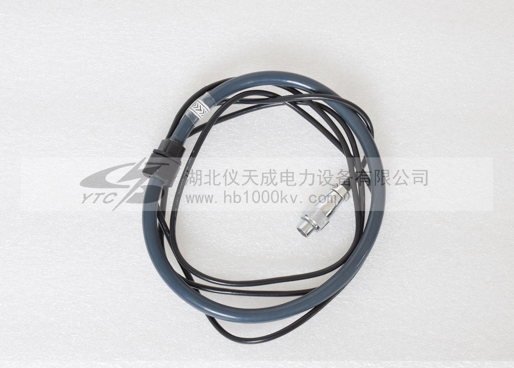 YTC601A带电电缆识别仪接收柔性线圈