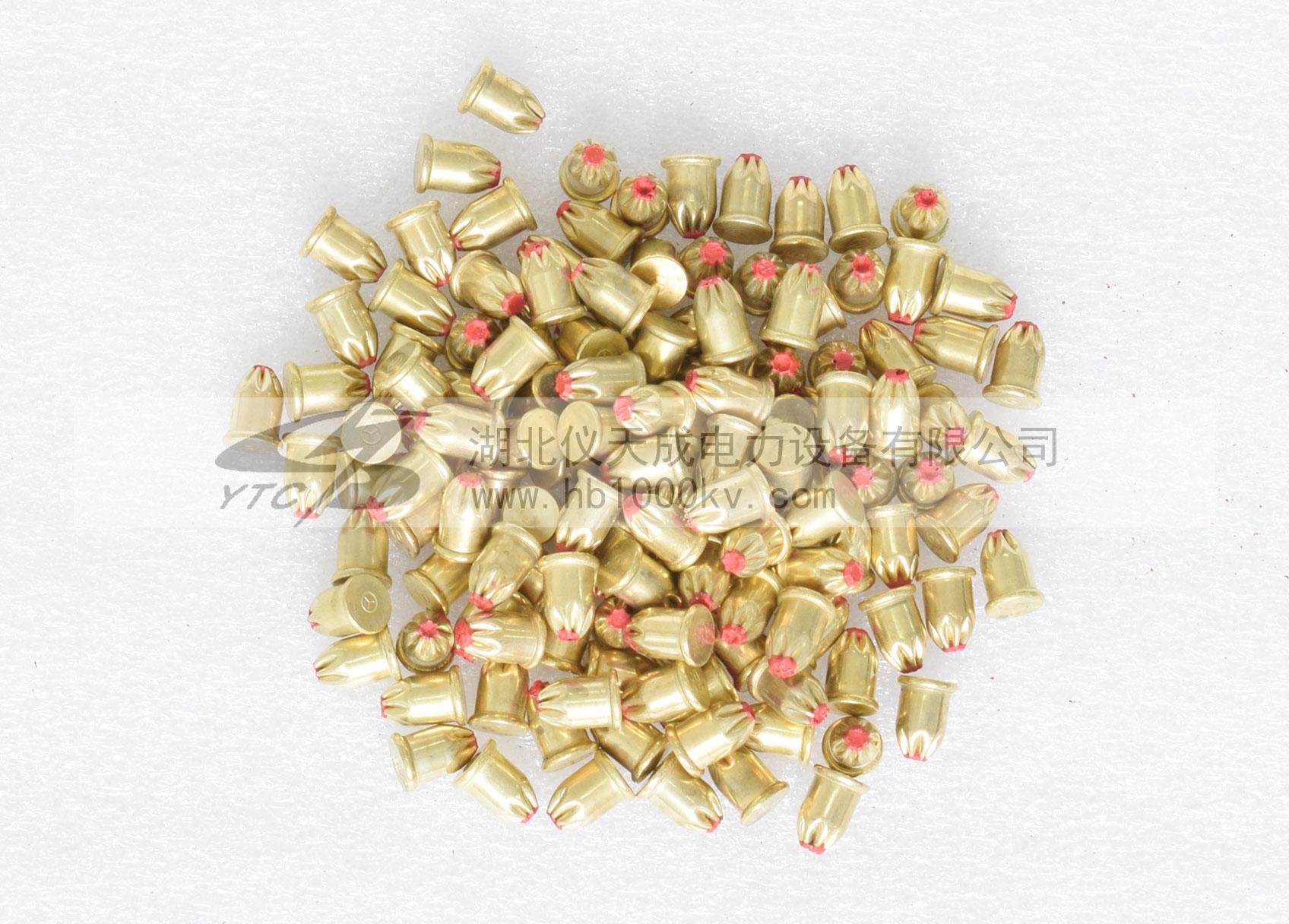 YTC607电缆刺扎器射钉弹