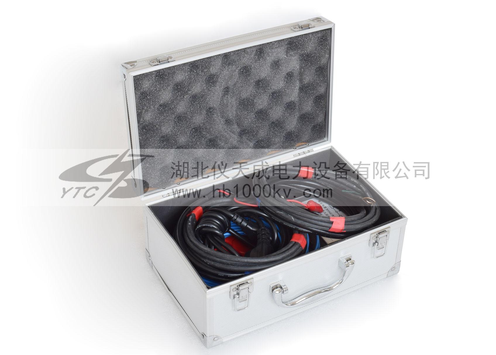 YTC401单相微机继电保护测试仪>附件箱