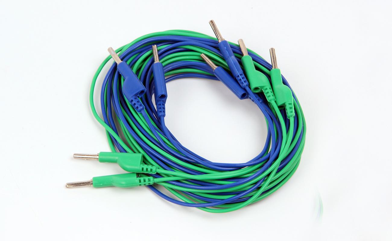 YTC802微机继电保护测试仪连接线2