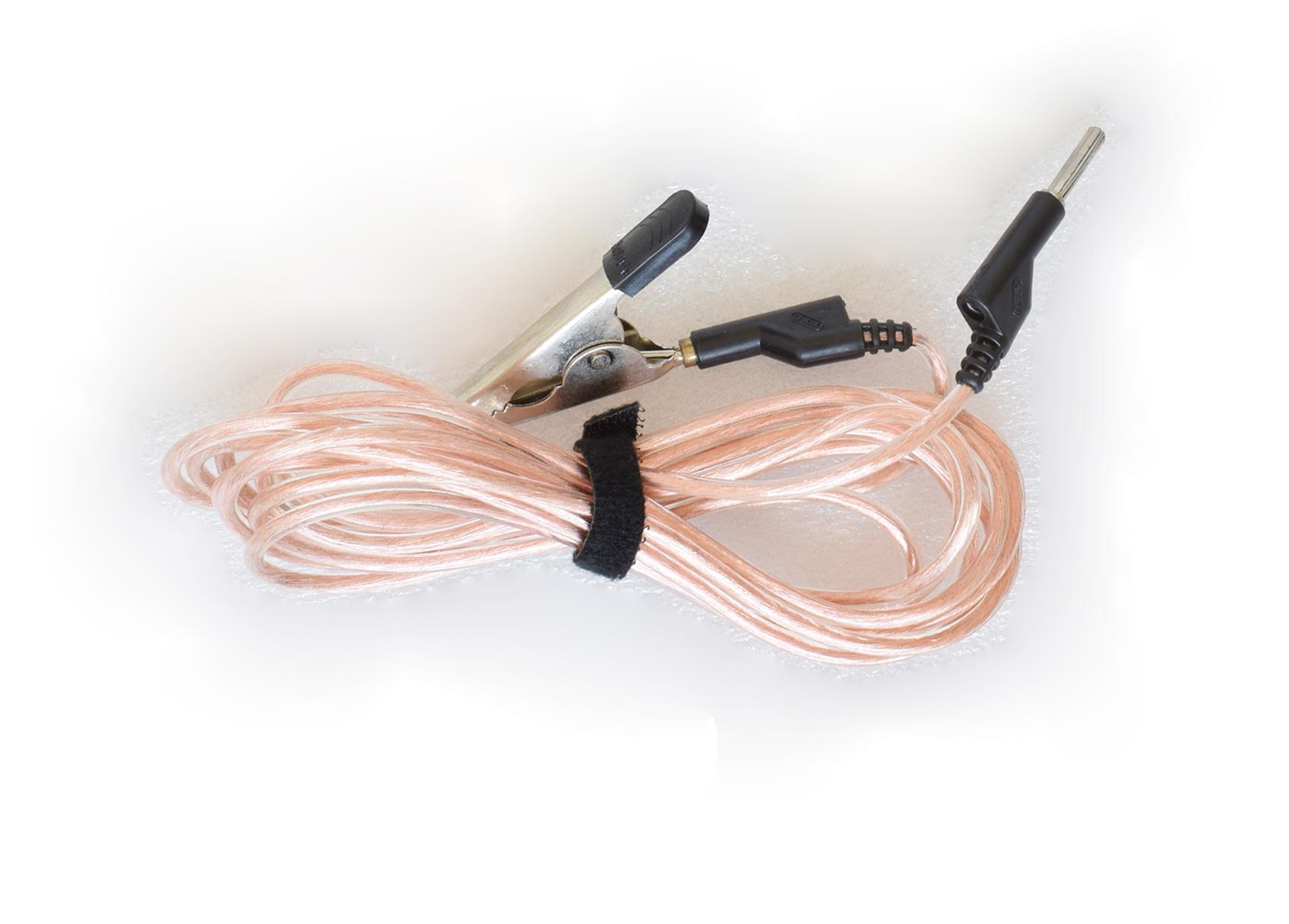 YTC2886接地引下线导通测试仪接地线