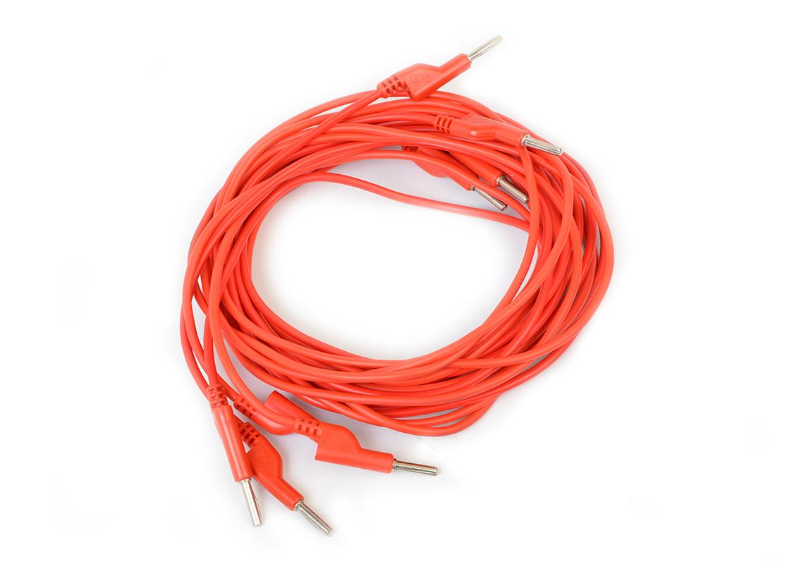 YTC850变电站电气设备串联谐振交流耐压试验装置连接线1