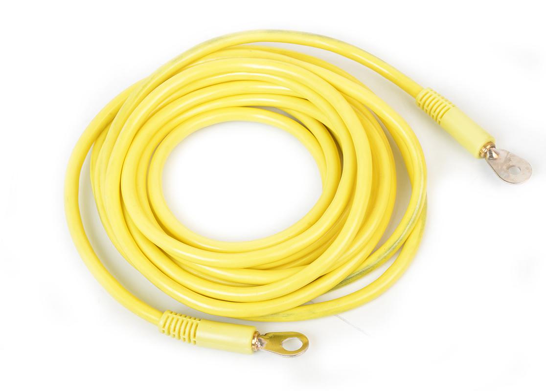 YTC850变电站电气设备串联谐振交流耐压试验装置连接线3