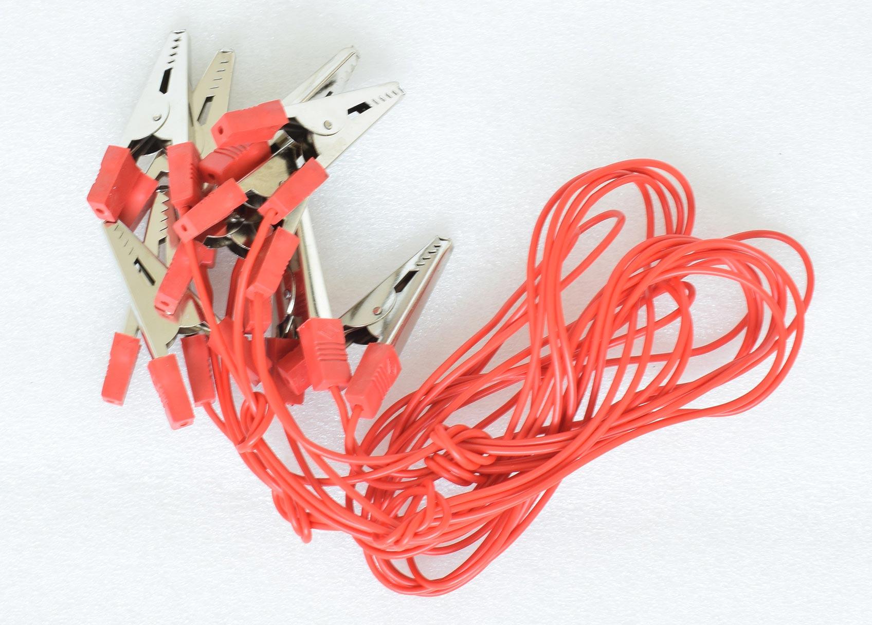 YTC630电缆故障测试仪连接线3