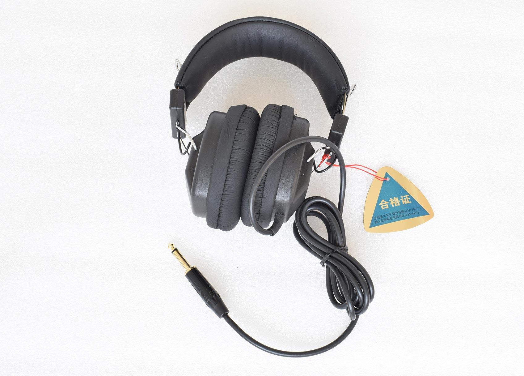 YTC630电缆故障测试仪耳机