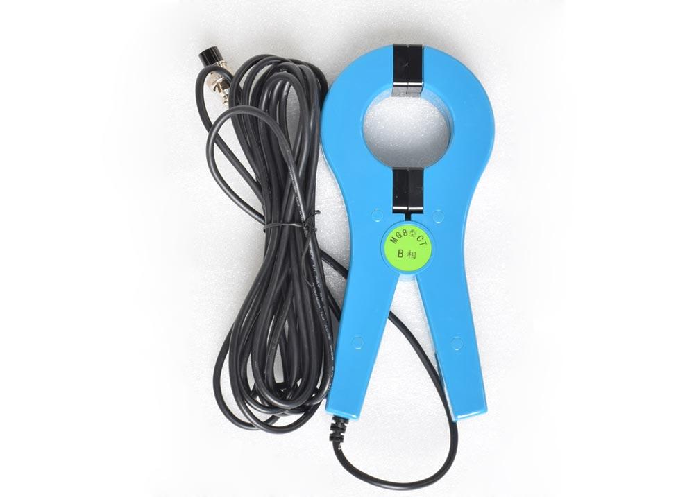 YTC720S全自動電容電感測試儀電流鉗B相