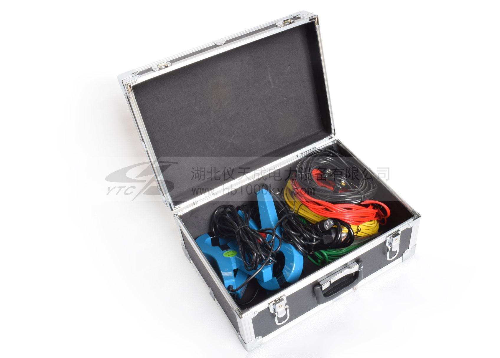 YTC720S全自动电容电感测试仪附件箱