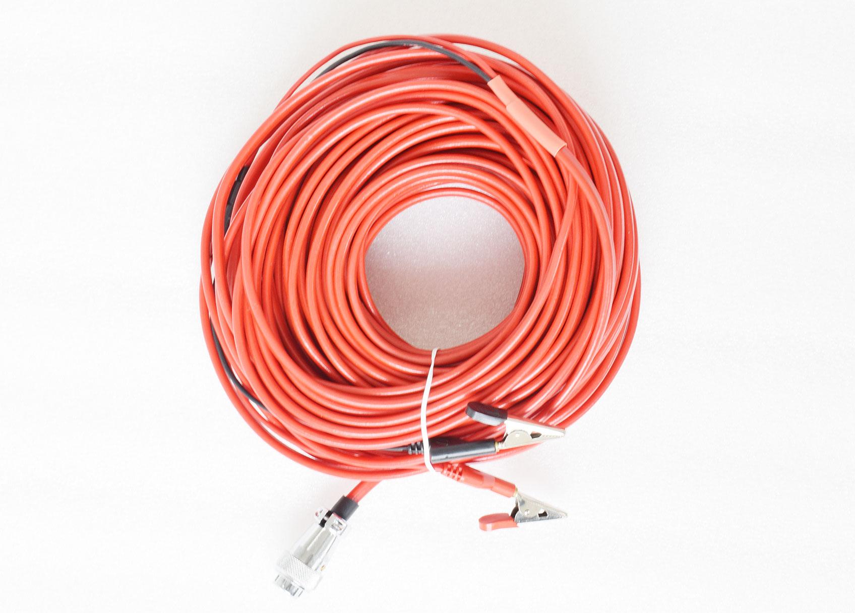 YTC620D氧化锌bilei器测试yi连接线1